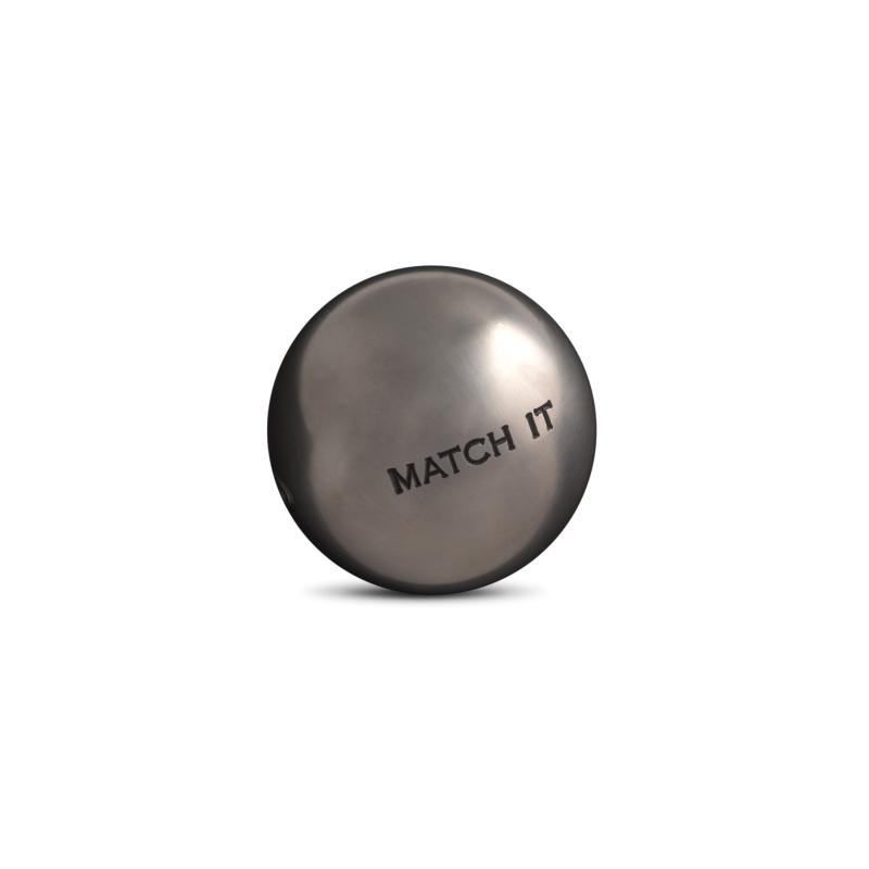 OBUT MATCH IT 75mm 700gr Mønster 0
