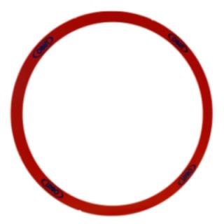Rød Obut ring