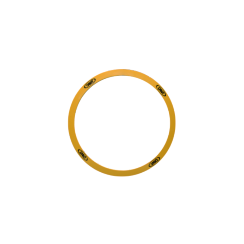 Gul Obut ring