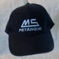 Caps MS marineblå