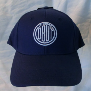 Caps Obut blå