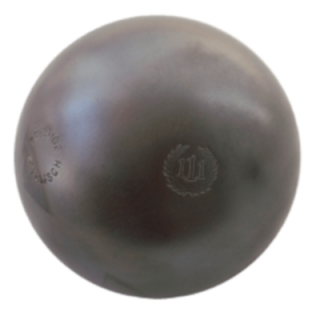 "LA BOULE BLEUE ""Prestige Collector Carbone 111"""
