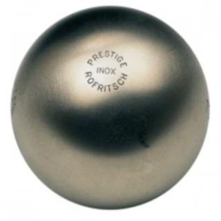 LBB Prestige 110 Inox, 75mm 680gr Mønster 0