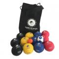 Petanque Superior, 12 balls set