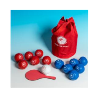 Boccia New Standard set, 13 balls