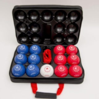 "RIO2016 ""Medium"" set, 13 balls"