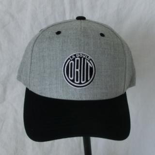 Caps Obut grå